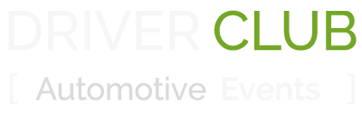 Driver Club Logo